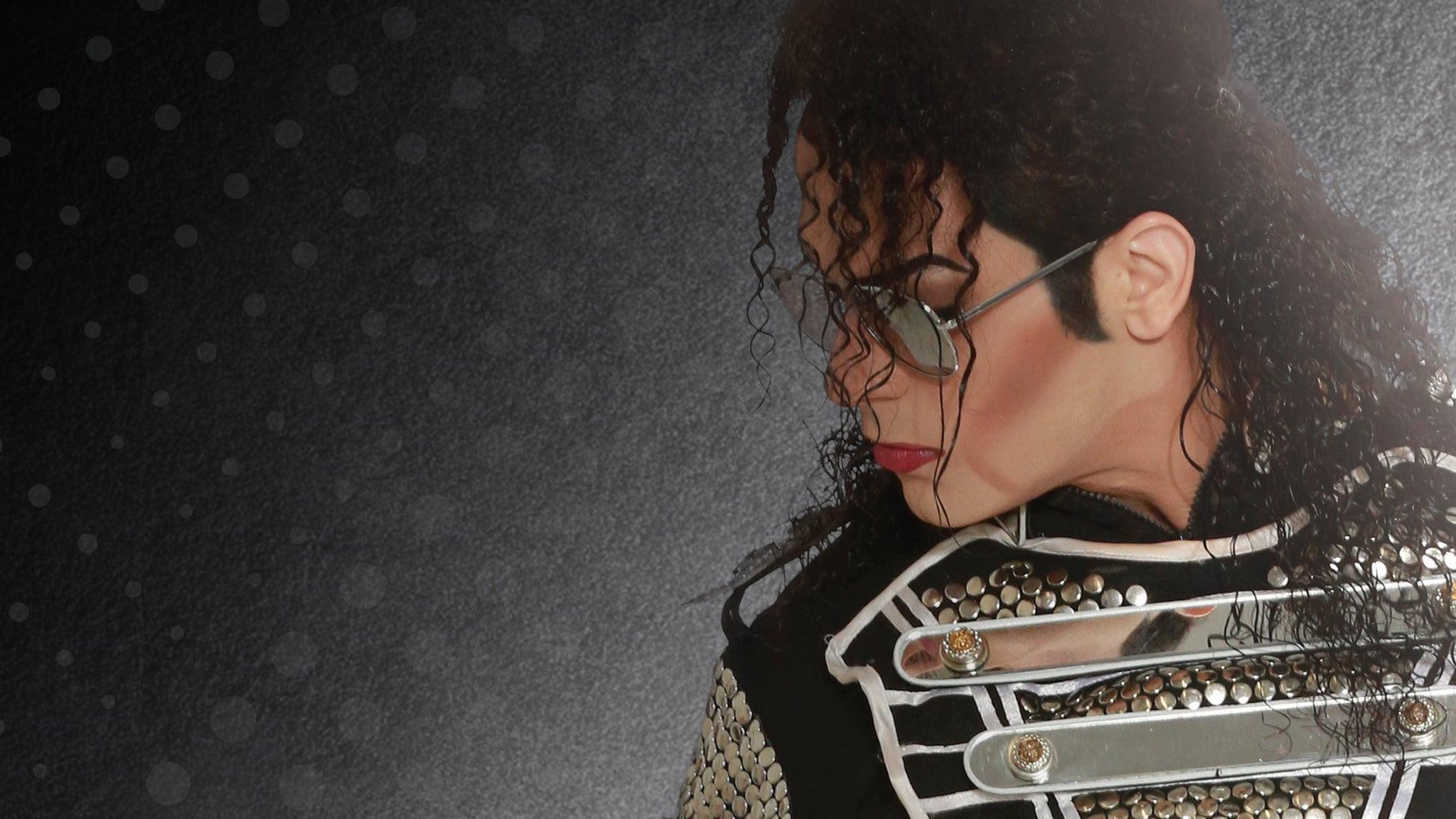 "Michael Jackson ""The King of Pop"""