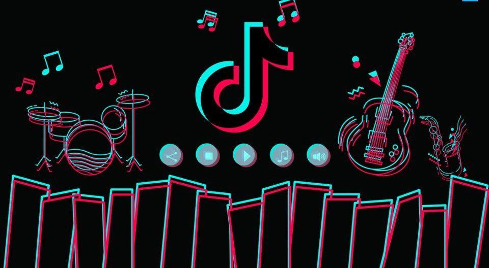 Video Musik Tiktok